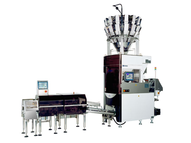 Complete Snacks Packaging Line Solutions